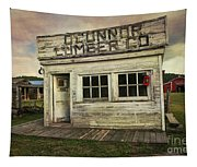 O'connor Lumber Co Tapestry
