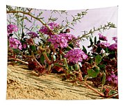 Ocotillo Wilds Tapestry