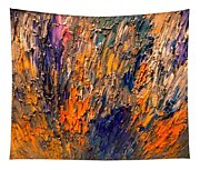 Ode To Nature -2  Tapestry