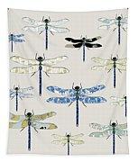 Odonata Tapestry