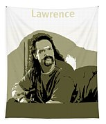 Office Space Lawrence Diedrich Bader Movie Quote Poster Series 006 Tapestry