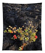 Ohia Lehua Tapestry