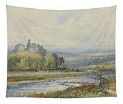 Okehampton Castle Tapestry