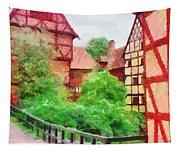 Old Aarhus Tapestry