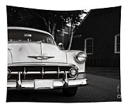 Old Chevy Connecticut Tapestry