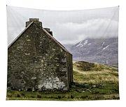 Old Croft Cottage Tapestry