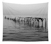 Old Dock  Tapestry