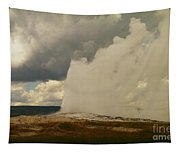 Old Faithful Tapestry