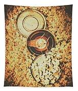 Old Film Festival Tapestry