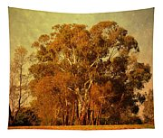 Old Gum Tree Tapestry