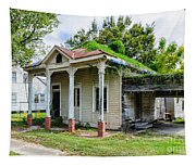 Old House Donaldsonville La-historic Tapestry