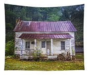Old Memories Tapestry