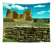 Old New Mexico Tapestry