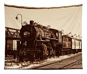 Old Number 519 Tapestry