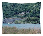 Old Quarry Hospital Tapestry
