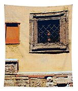 Omerta Tapestry
