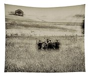 On The Battlefield - Gettysburg Tapestry