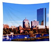 On The Charles Tapestry