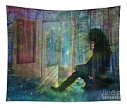 On The Edge Of Summerland 2015 Tapestry