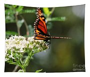 Once Upon A Butterfly 006 Tapestry