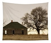 Once Upon A Time In West Texas Tapestry