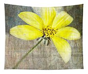 One Must Have Sunshine Freedom And A Little Flower Tapestry