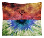 One Tree Tapestry