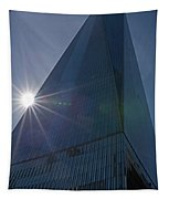 One World Trade Center New York Ny Sunset Tapestry