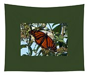 Opened Wings  Tapestry