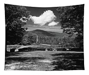 Opus 40 Tapestry