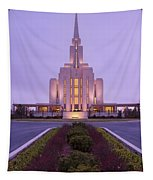 Oquirrh Fall Tapestry