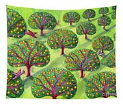 Orchard Tapestry