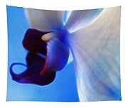Orchid Serenity Tapestry