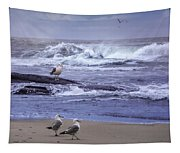 Oregon Coastal Morning Tapestry