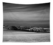 Oregon Field In Infrared Tapestry