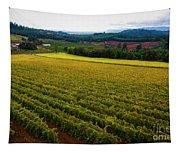 Oregon Wine Tapestry