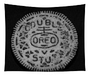 Oreo In Matte Finish Tapestry