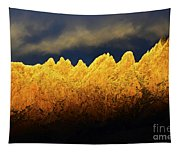 Organ Mountains Land Of Enchantment 1 Tapestry