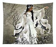 Oriental Sprinkle Tapestry