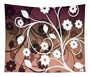 Ornametal 2 Purple Tapestry