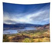 Osoyoos Lake Tapestry