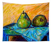 Other Pears Tapestry