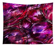 Other Worlds Tapestry