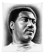 Otis Redding Tapestry