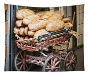 Our Daily Bread Tapestry