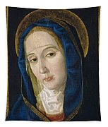 Our Lady Of Sorrows Tapestry
