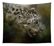 Out Of The Brush Tapestry