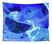Out Of This World Abstract Tapestry