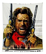Outlaw Josey Wales The Tapestry
