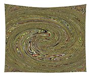 Oval Abstract Panel 6150-5 Tapestry
